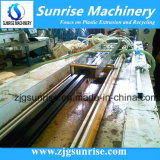 Sunrise Machinery Plastique PVC WPC Fence Decking Profile Extrusion Machine
