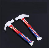 Hand tools Claw hammer with High carbon Steel