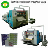 Automático da máquina de lenços faciais de alta qualidade