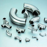 高品質の304Lステンレス鋼の管/管