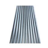 Folha de metal de metal corrugado galvanizado para lançar