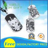 Fabrikant van de Markering van de Hond van de Levering van China met Afwerking