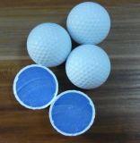 純粋なゴム製浮遊ゴルフ・ボール