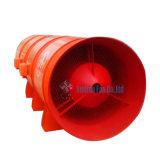 Mine de ventilateurs axiaux