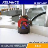 Essence cosmétique bouteille en verre/en plastique de machine remplissante et recouvrante d'industrie de beauté