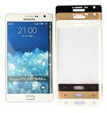 Galaxy Note Edge를 위한 좋은 Quality Otao Full Cover Tempered Glass