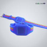 Оптовый Wristband PVC материальный RFID с хорошим качеством