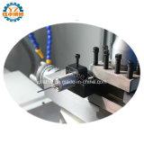 Con el digitalizador de reparación de llanta de aleación de Torno CNC
