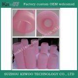 Luva resistente ao calor personalizada do silicone