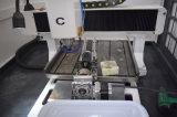 Molde de metal duro que cinzela a máquina de gravura