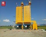 米の製造プラントの水田のドライヤーの食品加工機械価格