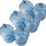 Ahorro de energía de la botella de agua de plástico que la máquina de moldeo por soplado