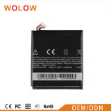 HTCの欲求電池のための卸し売り元の高品質の移動式電池