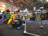 Los niños de la serie Kidscenter Patio exterior patio interior (KID-22201, CD-07X)