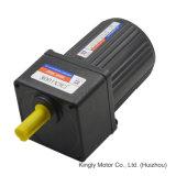 110V, 220V 1 Fase 70mm Diâmetro do Motor Motor CA de 15W