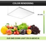 Панель 1200X600*10 Dimmable светильника 65W СИД потолочного освещения освещения