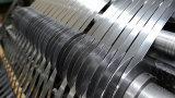 SUS 201 202 2b 1.0mm*1219*C avec MTC Bande en acier inoxydable