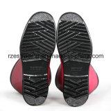 Стальная обувь техники безопасности на производстве вставки пальца ноги для личное защитного