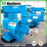 SGS van Ce Katoenen van de Molen van de Korrel van de Biomassa de Houten Korrel die van het Stro Machine maken