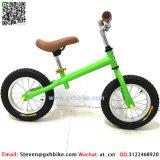 12 pollici nessun rotelle della plastica della bicicletta della bici dell'equilibrio del pedale
