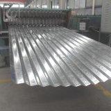 主な亜鉛コーティングGIによって電流を通されるシートシート
