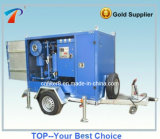 Tipo equipamento Zym do reboque da filtragem do petróleo do transformador