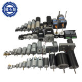16mm 3V 5V 12V DC Reducton Micro motorreductor