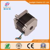 Motor van de Stap van hoge Prestaties de Elektrische gelijkstroom voor het Snijden van Printer