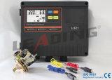 Automatisches elektrisches Kontrollsystem für versenkbare Pumpe