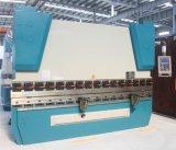 수압기 브레이크 구부리는 기계 압박 브레이크 기계 (100T/3200mm)
