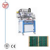 De elektrische Printer van het Scherm voor SMT, het Masker van het Soldeersel met de VacuümLijst van de Zuiging