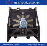 幼虫の発電機セット(水Radiator3615B)のための銅の冷却装置