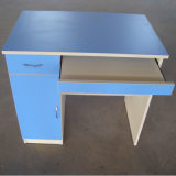 Mesa de madeira do computador do projeto moderno de mobília de escritório Home
