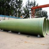 Prezzo elevato del tubo della vetroresina del tubo del tubo GRP di Strengh FRP