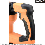 Machine di perforazione Rotary Hammer con 2 Lithium Batteries e 1 Charger (NZ80)