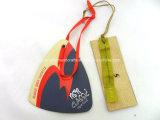 Vente en gros de haute qualité Hang Tag Plastic String