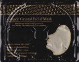 Folha facial da máscara do colagénio antienvelhecimento do Moisturizer