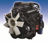 De dieselmotor met Turbocompressor voor de Landbouw Maaidorser