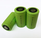 NIMH電池C 2500mAh 1.2V