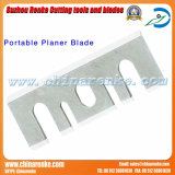HSS Solid Planer Cutting Blade per Wood