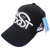 Hot Sale Flexfit Cap avec logo 3D (13Flex01)