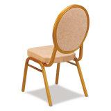 отель металла банкет укладки стулья столовой