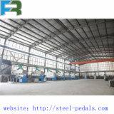 Piattaforma d'acciaio metallo/della plancia per costruzione