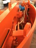 Tunnel de 600mm boring machine