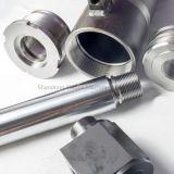 Vervaardigde CNC van het Staal van de Precisie Centrale Machines