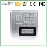 IP68は金属のドアのアクセス制御カード読取り装置システムを防水する