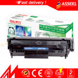12A Q2612A cartucho de tóner vacío láser para HP Laserjet 1010/1020/3015/3020/3030
