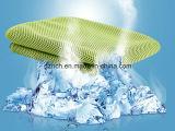 Tovagliolo di raffreddamento istante duraturo di programma di utilità del tovagliolo del ghiaccio