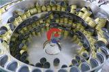 Vertrauen R-Vf automatische Glasflaschen-Fruchtsaft-Füllmaschine-Zeile