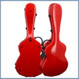 カスタムガラス繊維のギターの箱